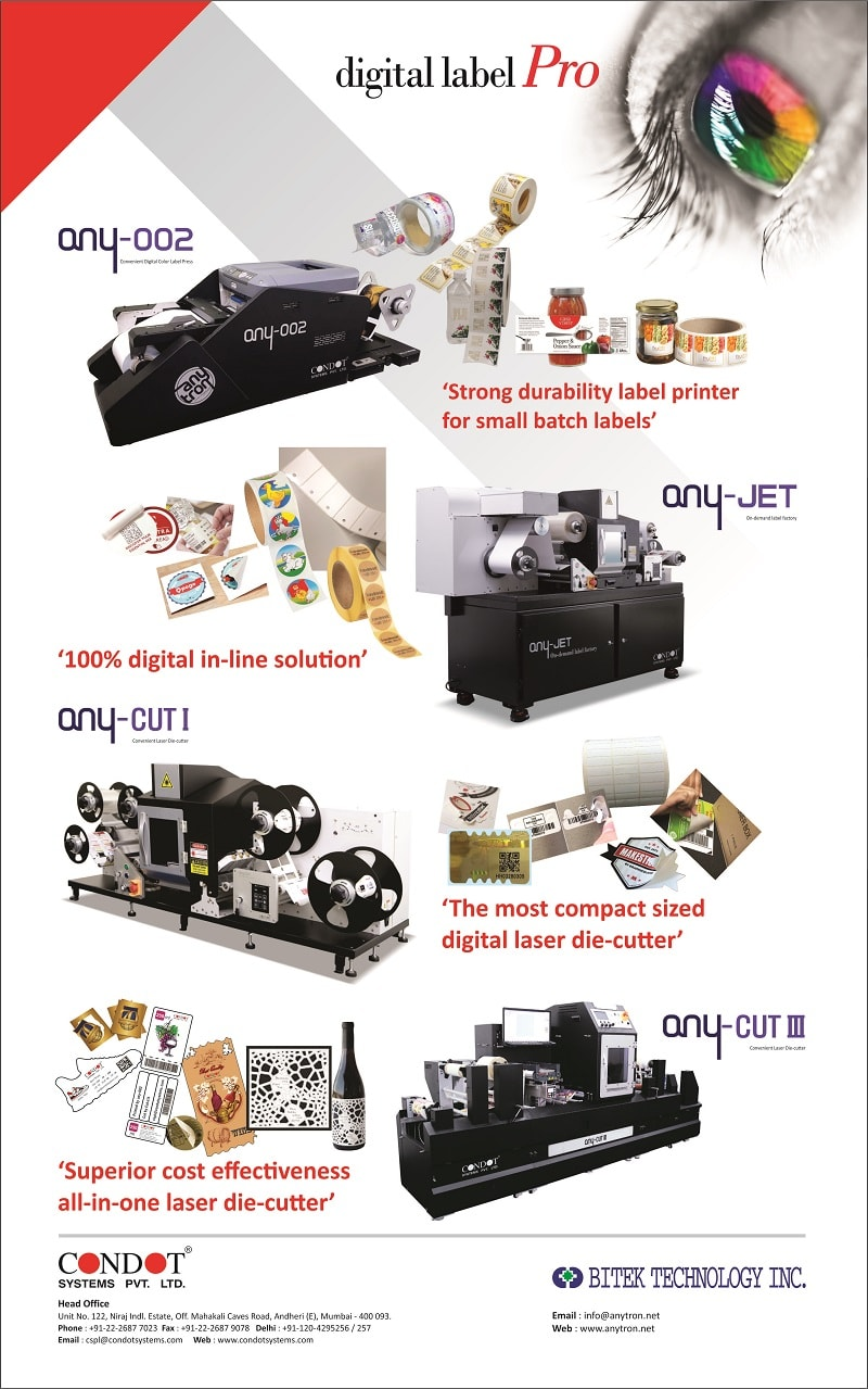 Signage and Digital Printers